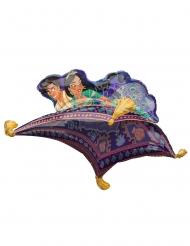 Aluminium ballon Aladdin™ 106x63 cm