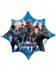 Aluminium ballon Avengers Endgame™ 88 x 73 cm
