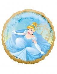 Aluminium ballon Askepot Disney™ 43 cm