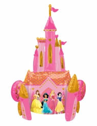Aluminium ballon Disney Princesses™ slot 88 x 139 cm