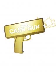 Penge pistol med 100 sedler!