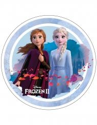 Azymdisk Frost 2™ Anna & Elsa 21 cm