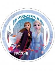 Azymdisk Frost 2™ Anna, Elisa og Olaf 21 cm