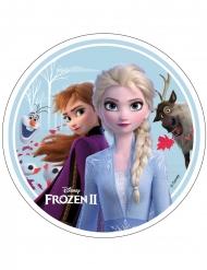 Azymdisk Frost 2™ Anna, Elsa, Olaf og Sven 21 cm