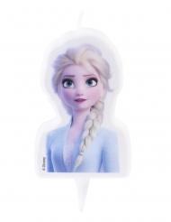Stearinlys fødselsdag Frost 2™ 7,5 cm