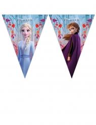 Vimpel Guirlande Frozen 2™ 230 x 25 cm