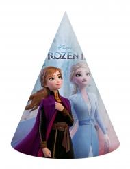 6 festhatte i karton Frozen 2™