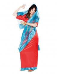Bollywood danserinder kostume - kvinde