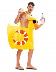 Badeand kostume - voksen