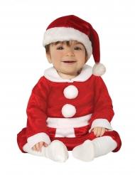 Julekostume til baby