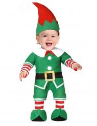 Julealf kostume - baby