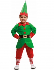 Julafl kostume  takket barn