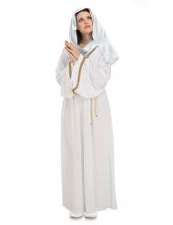 Jomfru Maria kostume kvinde