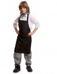 Kostume 1800-tallet dreng