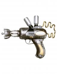 Steampunk pistol 25 cm