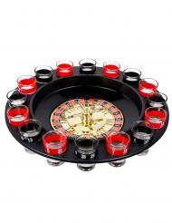 Roulette drukspil sæt 30 cm