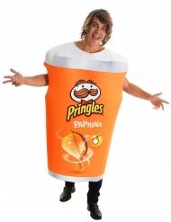 Pringles™  paprika chips kostume voksen