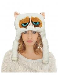 Grumpy Cat™ hue - voksen
