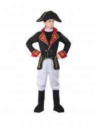 Fransk kejser luksus kostume barn