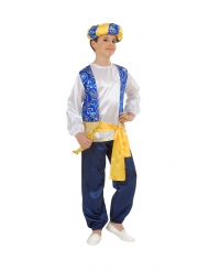 Arabisk prins kostume - barn