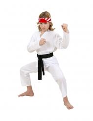 Judo kostume barn