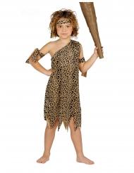 Hulemand kostume - Dreng