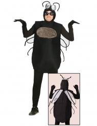 Flue kostume - mand