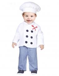 Kok udklædning - baby