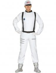 Astronaut kostume - mand