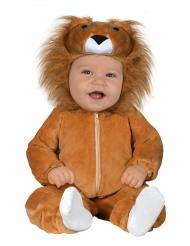 Løve kostume - Baby