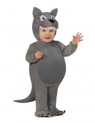 Ulvekostume - baby