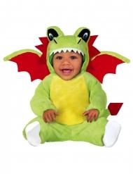 Drage kostume - baby