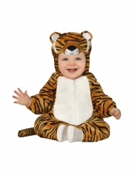 Tiger kostume - baby