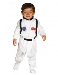 Astronaut kostume - baby