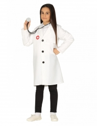 Læge kostume barn