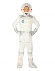 Astronaut kostume barn