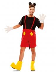 Muse kostume - mand