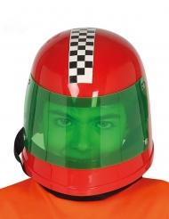 Formel 1 racerkører rød - dreng