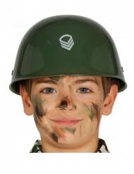 Militær hjlem kaki - barn