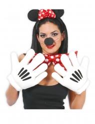 Kæmpe muse handsker- voksen