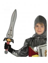 Ridder sværd 53 cm EVA - barn
