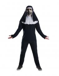 Top og Maske The Nun™ voksen