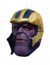 Thanos™ latex maske - voksen
