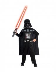 Luksus Darth Vader™ boks med tilbehør - barn