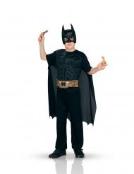 Batman™ kostume med tilbehør - barn
