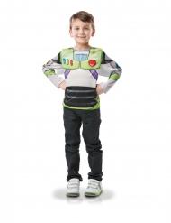 Buzz Lightyear™ trøje og vinge- barn