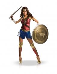 Premium Wonder Woman™ kostume - kvinde