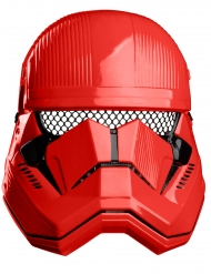 Rouge Sith Trooper™ maske - barn
