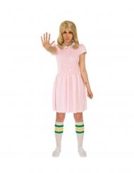 Eleven Stranger Things™ kostume - kvinde