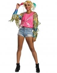 Harley Quinn Birds of Prey™ jakke - kvinde